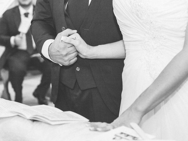 Il matrimonio di Claudia e Daniele a Frosinone, Frosinone 46