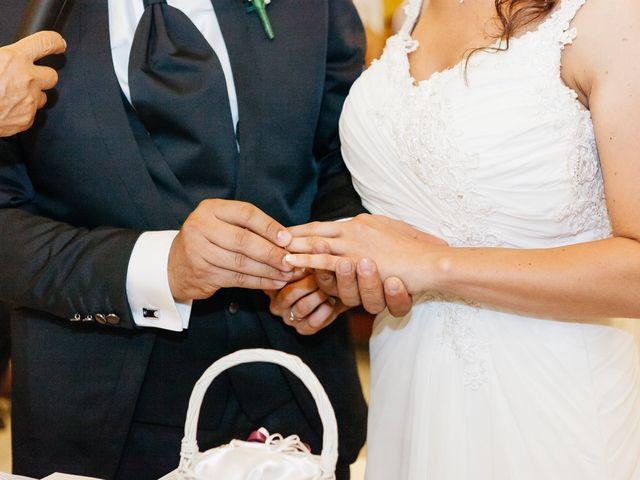 Il matrimonio di Claudia e Daniele a Frosinone, Frosinone 48