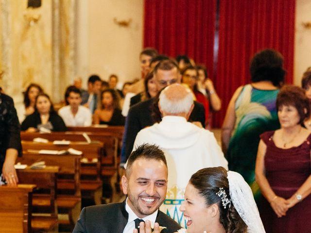 Il matrimonio di Claudia e Daniele a Frosinone, Frosinone 53