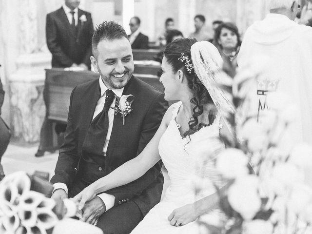Il matrimonio di Claudia e Daniele a Frosinone, Frosinone 54
