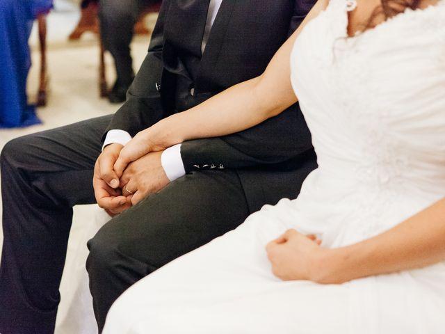 Il matrimonio di Claudia e Daniele a Frosinone, Frosinone 55