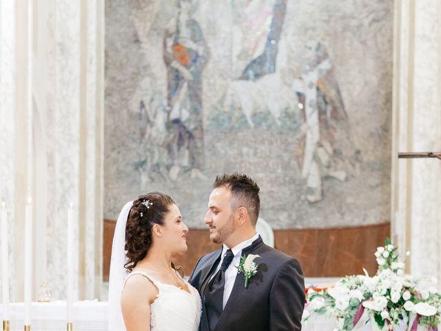Il matrimonio di Claudia e Daniele a Frosinone, Frosinone 58