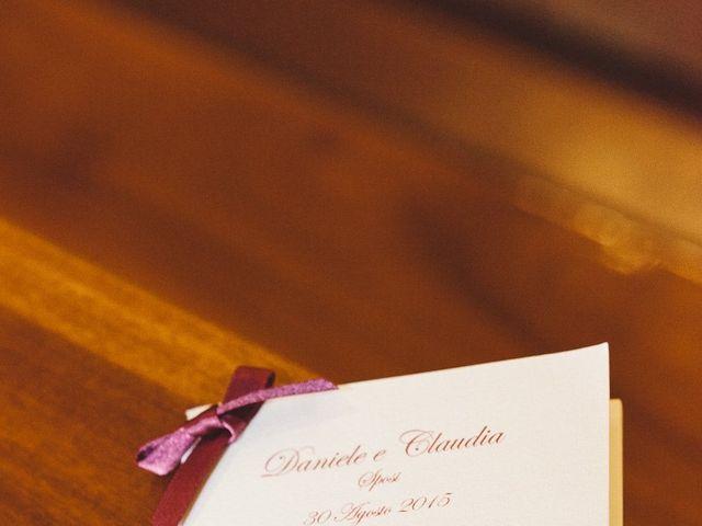 Il matrimonio di Claudia e Daniele a Frosinone, Frosinone 59