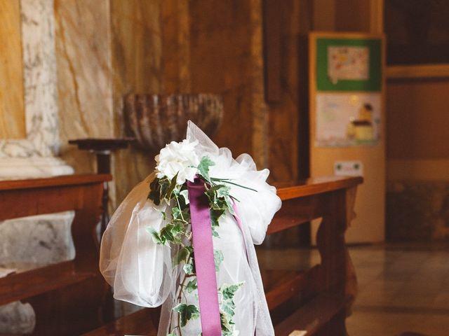 Il matrimonio di Claudia e Daniele a Frosinone, Frosinone 60