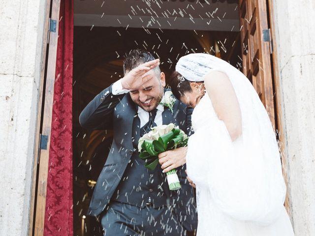 Il matrimonio di Claudia e Daniele a Frosinone, Frosinone 1