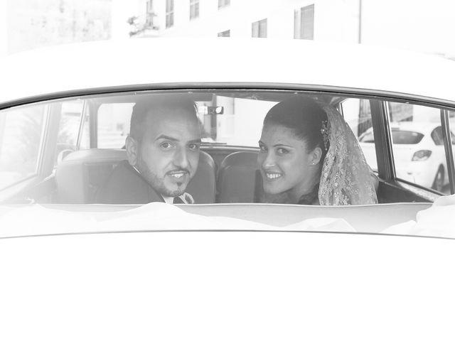 Il matrimonio di Claudia e Daniele a Frosinone, Frosinone 66