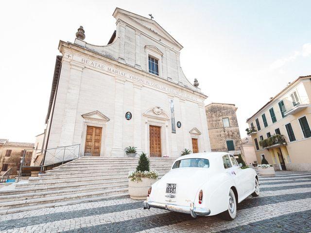 Il matrimonio di Claudia e Daniele a Frosinone, Frosinone 67