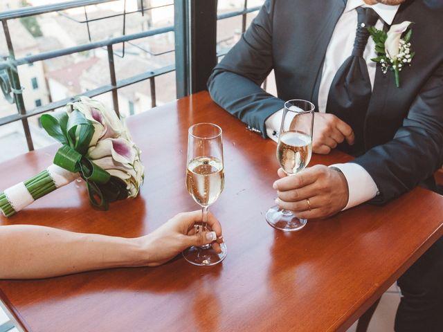 Il matrimonio di Claudia e Daniele a Frosinone, Frosinone 68