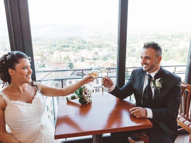 Il matrimonio di Claudia e Daniele a Frosinone, Frosinone 69