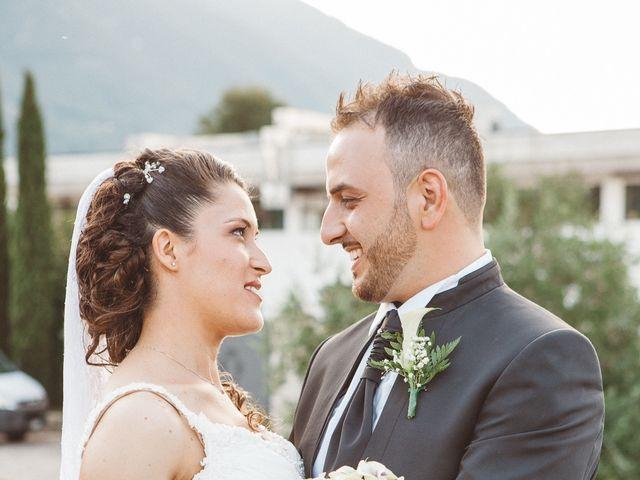 Il matrimonio di Claudia e Daniele a Frosinone, Frosinone 73
