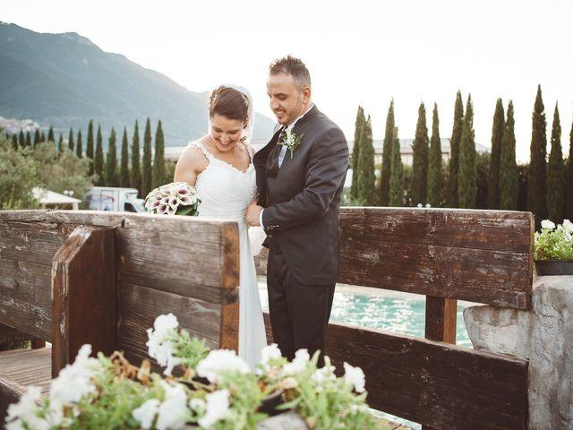 Il matrimonio di Claudia e Daniele a Frosinone, Frosinone 75