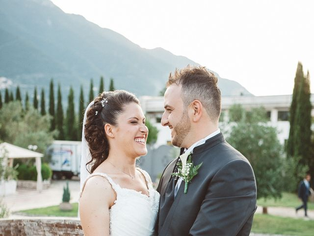 Il matrimonio di Claudia e Daniele a Frosinone, Frosinone 76
