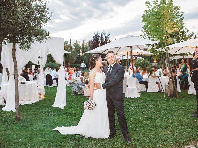 Il matrimonio di Claudia e Daniele a Frosinone, Frosinone 81