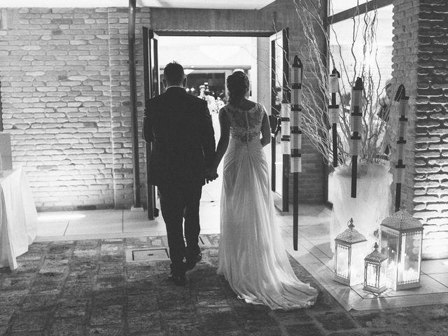 Il matrimonio di Claudia e Daniele a Frosinone, Frosinone 82