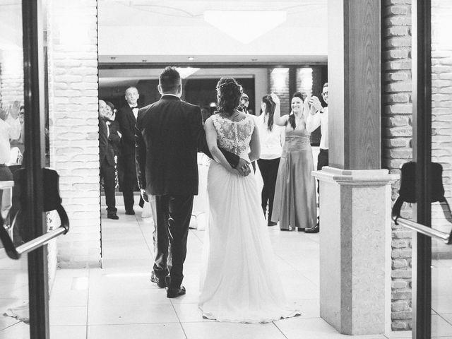 Il matrimonio di Claudia e Daniele a Frosinone, Frosinone 83