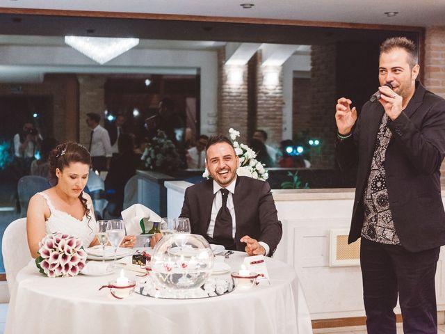 Il matrimonio di Claudia e Daniele a Frosinone, Frosinone 84