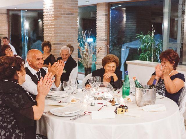 Il matrimonio di Claudia e Daniele a Frosinone, Frosinone 85