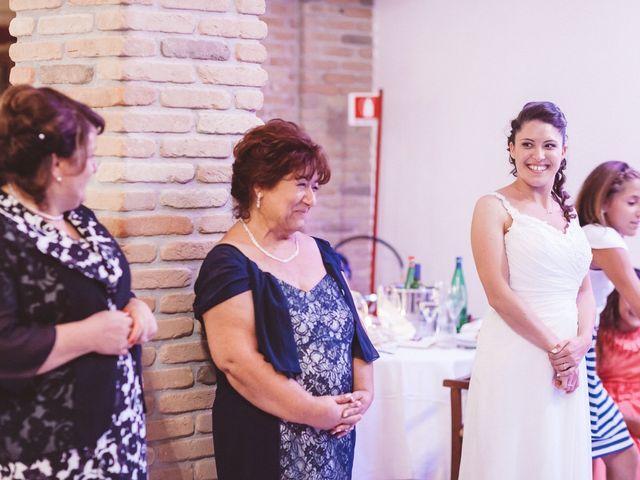 Il matrimonio di Claudia e Daniele a Frosinone, Frosinone 87