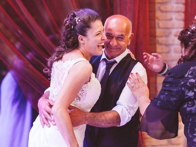 Il matrimonio di Claudia e Daniele a Frosinone, Frosinone 88