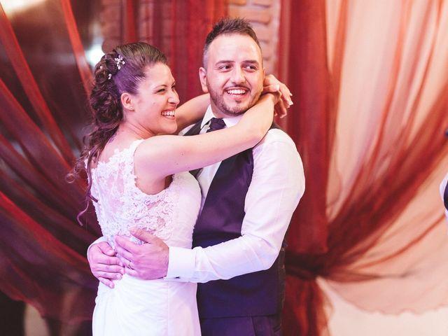 Il matrimonio di Claudia e Daniele a Frosinone, Frosinone 89