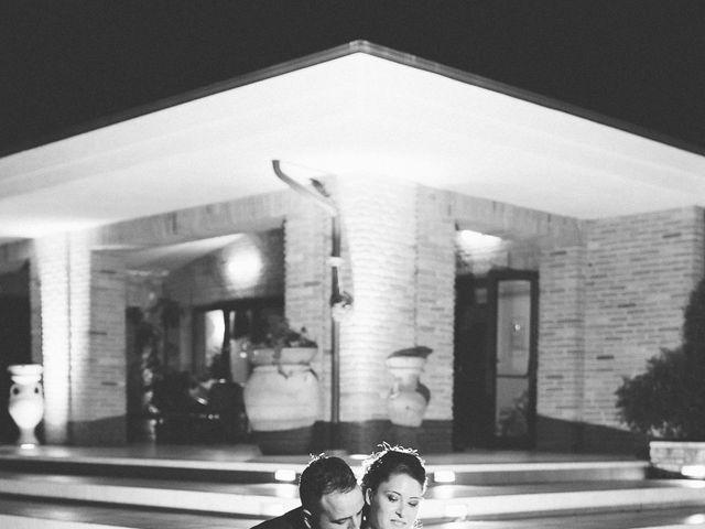 Il matrimonio di Claudia e Daniele a Frosinone, Frosinone 91