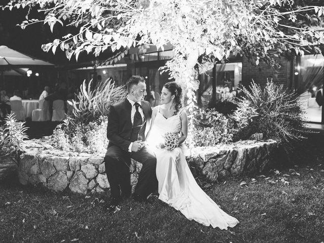 Il matrimonio di Claudia e Daniele a Frosinone, Frosinone 92