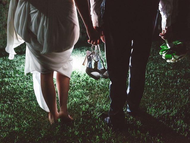 Il matrimonio di Claudia e Daniele a Frosinone, Frosinone 96