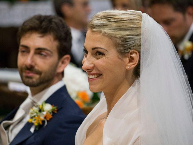 Il matrimonio di Marco e Federica a Calcio, Bergamo 19