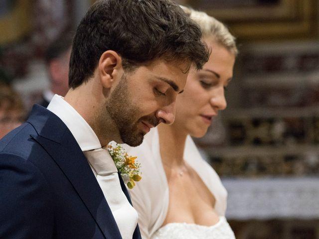 Il matrimonio di Marco e Federica a Calcio, Bergamo 24