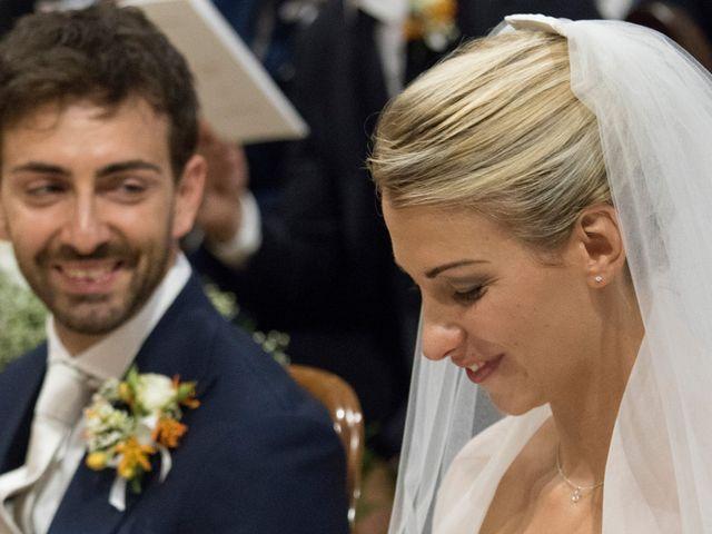 Il matrimonio di Marco e Federica a Calcio, Bergamo 27