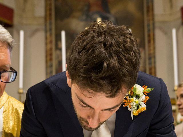 Il matrimonio di Marco e Federica a Calcio, Bergamo 29