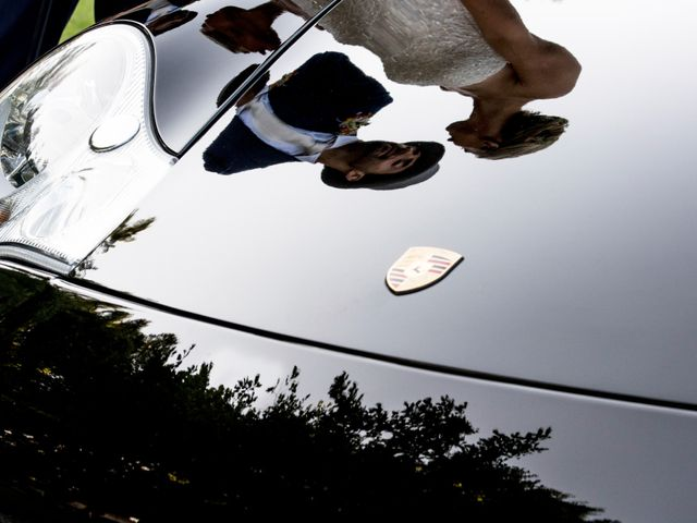 Il matrimonio di Marco e Federica a Calcio, Bergamo 43