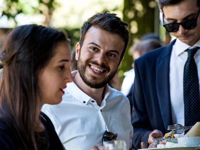 Il matrimonio di Marco e Federica a Calcio, Bergamo 44