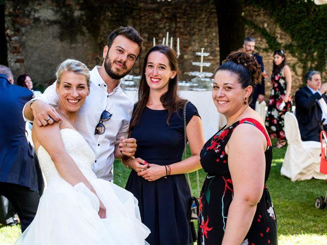 Il matrimonio di Marco e Federica a Calcio, Bergamo 46
