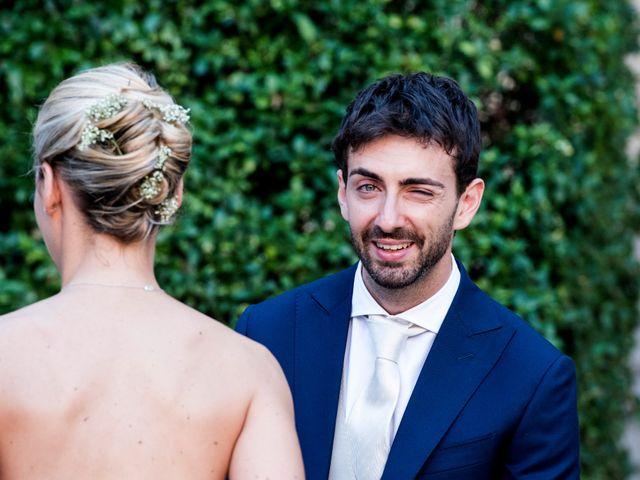 Il matrimonio di Marco e Federica a Calcio, Bergamo 54