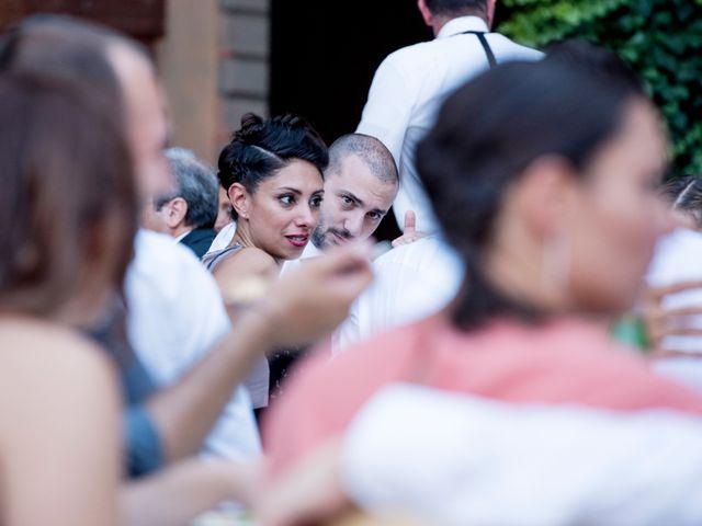 Il matrimonio di Marco e Federica a Calcio, Bergamo 55