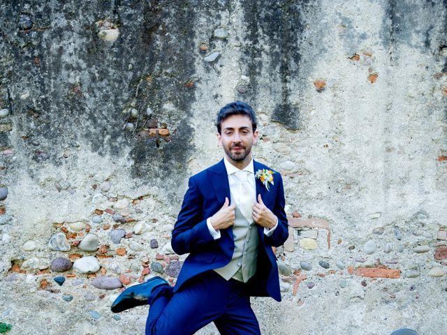 Il matrimonio di Marco e Federica a Calcio, Bergamo 56