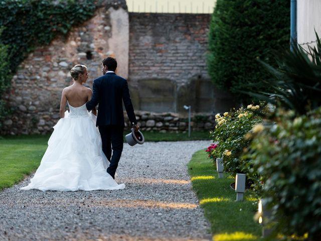 Il matrimonio di Marco e Federica a Calcio, Bergamo 60