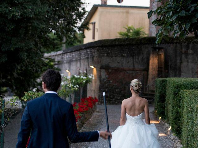 Il matrimonio di Marco e Federica a Calcio, Bergamo 61