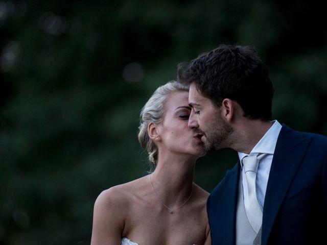 Il matrimonio di Marco e Federica a Calcio, Bergamo 63