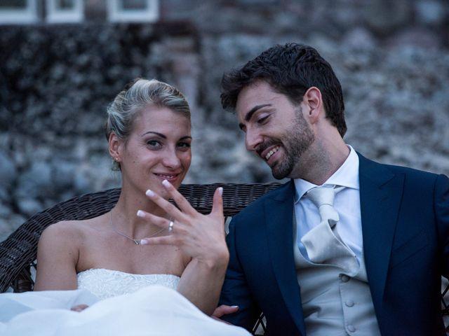Il matrimonio di Marco e Federica a Calcio, Bergamo 65