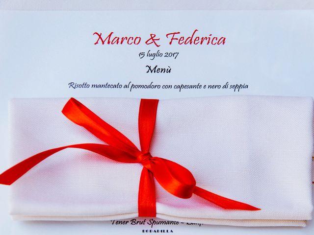 Il matrimonio di Marco e Federica a Calcio, Bergamo 73
