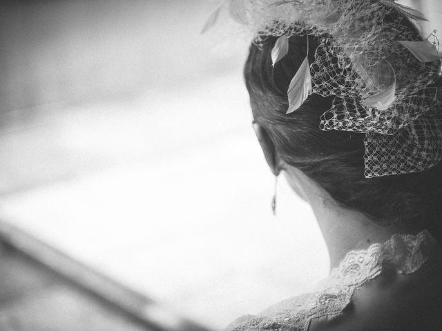 Il matrimonio di Ahres e Marica a Tradate, Varese 8