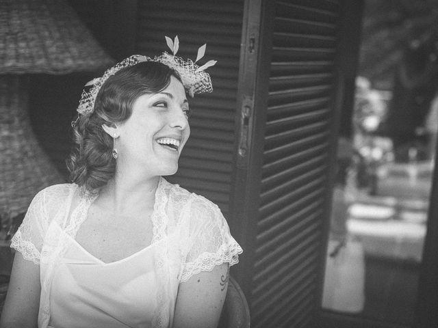 Il matrimonio di Ahres e Marica a Tradate, Varese 11