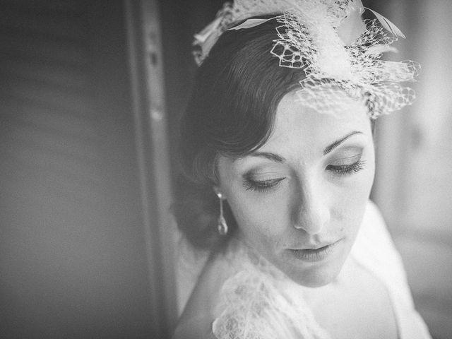 Il matrimonio di Ahres e Marica a Tradate, Varese 12