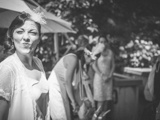 Il matrimonio di Ahres e Marica a Tradate, Varese 17
