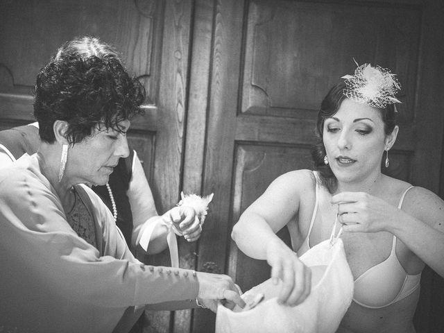 Il matrimonio di Ahres e Marica a Tradate, Varese 20