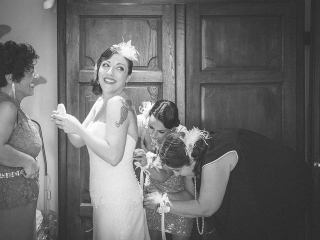 Il matrimonio di Ahres e Marica a Tradate, Varese 24