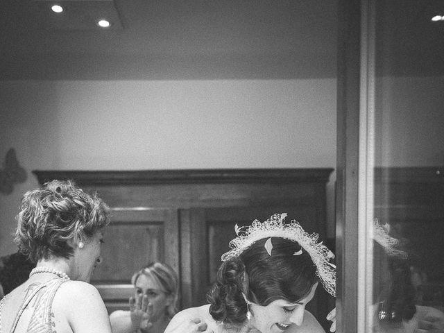 Il matrimonio di Ahres e Marica a Tradate, Varese 26