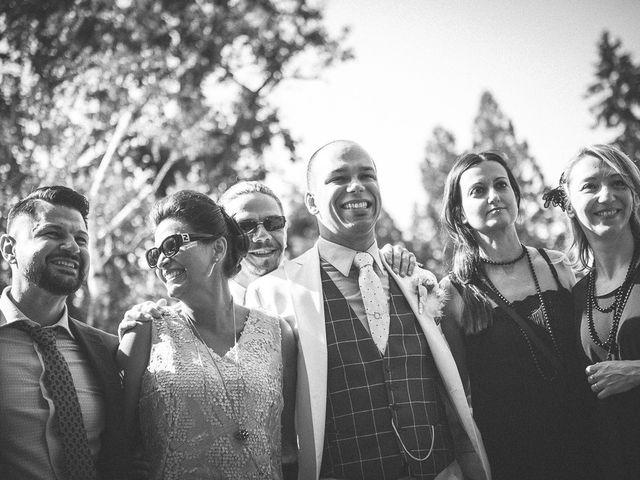 Il matrimonio di Ahres e Marica a Tradate, Varese 34